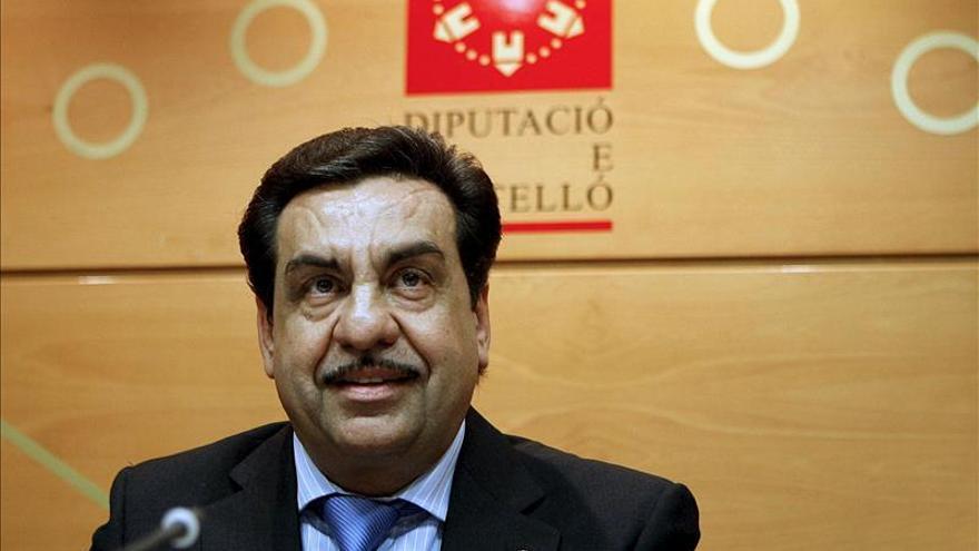 Procesan al exvicepresidente de la Diputación de Castellón por tráfico de influencias
