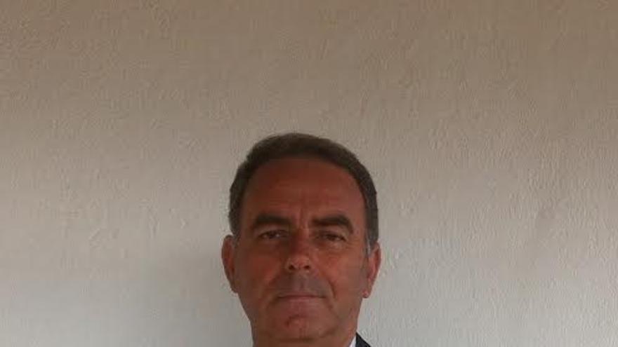 Antonio González Castro.