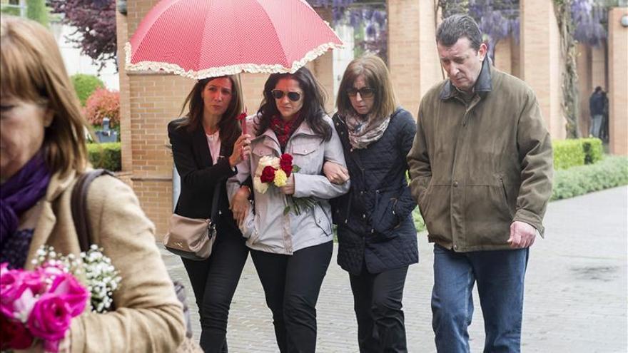 Granada despide a José Antonio Martínez entre el dolor y la impotencia