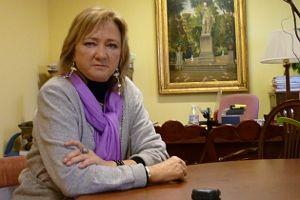 Begoña Torres, directora del Museo Nacional del Romanticismo | Foto: A. P