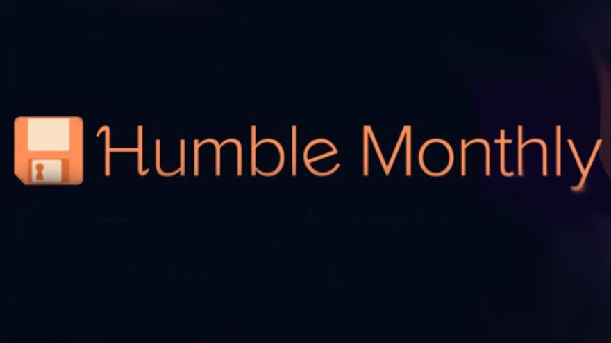 Humble Monthly