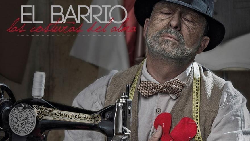 La gira de El Barrio recalará en mayo en el Palacio de Deportes de Santander