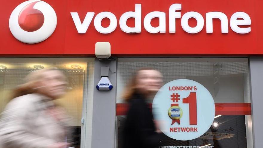 Vodafone supera 2,75 millones de líneas para internet de las cosas en España