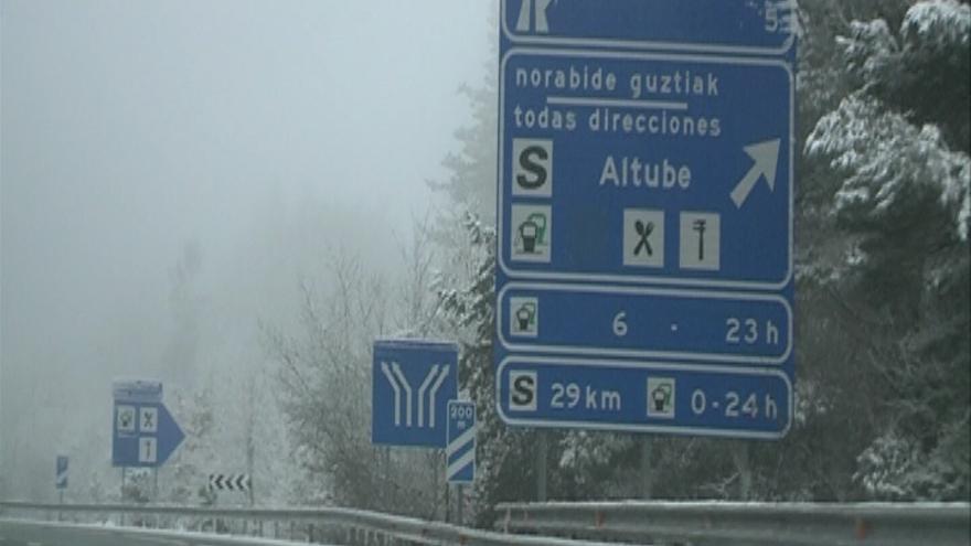 Previsiones meteorológicas de Euskadi para hoy, día 4