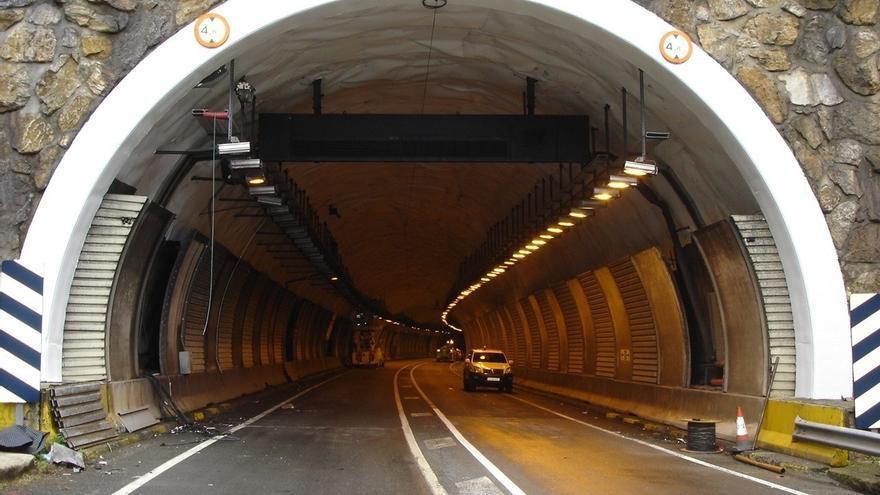 Autorizada la contratación del estudio geotécnico previo al proyecto de reforma de los túneles de Belate y Almandoz