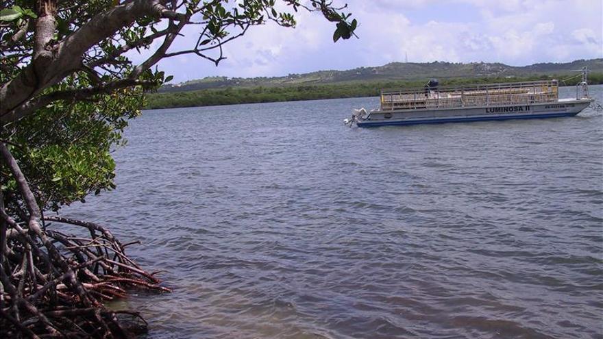 Puerto Rico celebra 10 años sin militares estadounidenses en la isla de Vieques