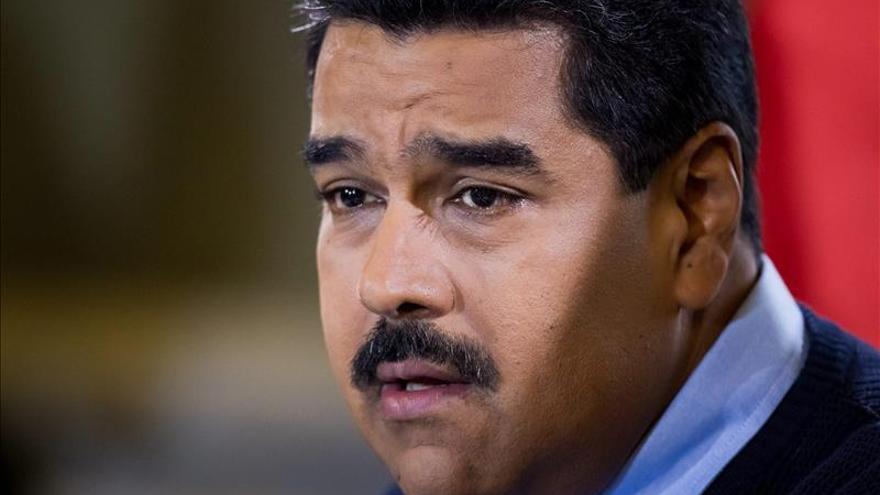 El fiscal Franklin Nieves dice que el Gobierno venezolano intentó sobornar a su esposa