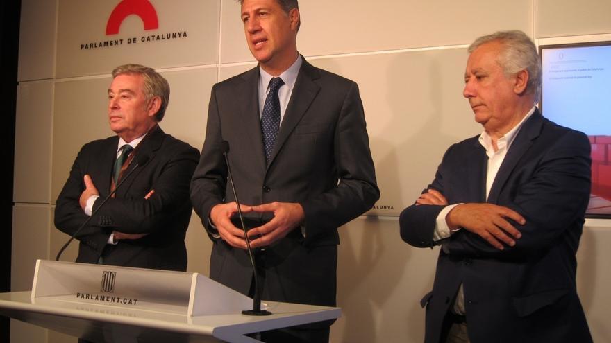 El PP llevará al Senado mociones de apoyo a los Juegos Mediterráneos y al Corredor