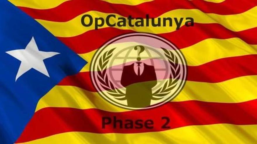 #OpCatalunya