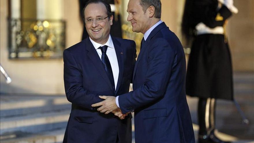 El valor de los contratos franceses de armamento aumentó un 30 por ciento en 2013