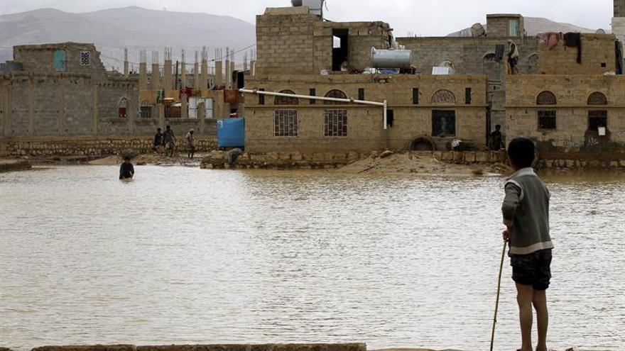 Los desastres naturales arrastran a 26 millones de personas a la pobreza