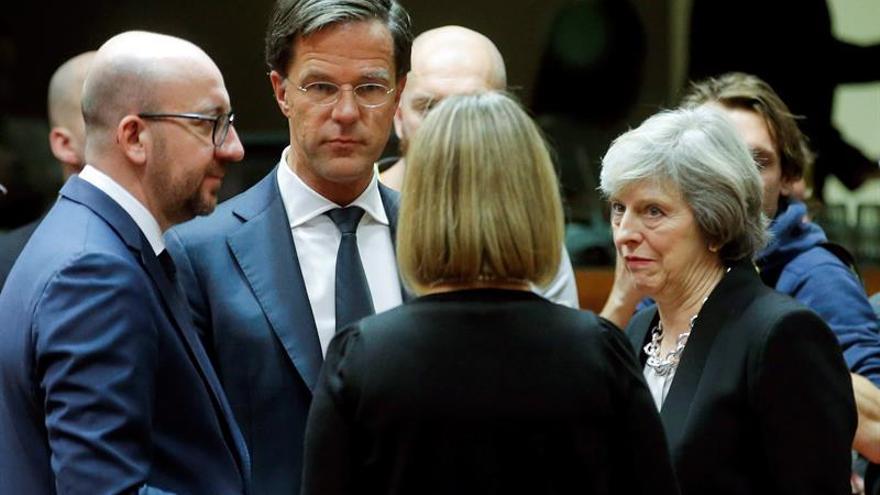 La UE presenta un plan para el retorno de inmigrantes en países como Libia