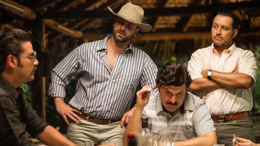 Pablo Escobar El Patrón del Mal 04