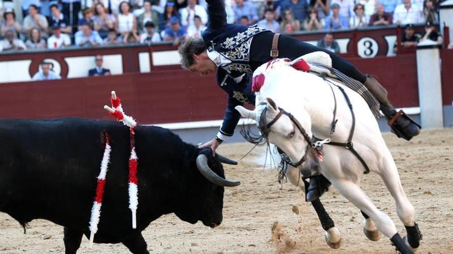 El Ayuntamiento de Madrid declara la feria de toros de San Isidro de interés general