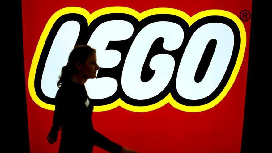 Lego despedirá a 1.400 empleados, el 8 % de su plantilla