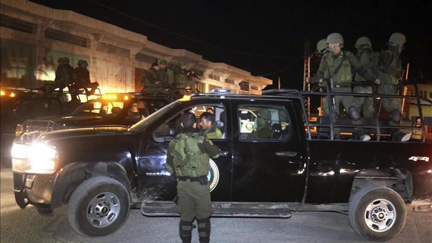Una mujer muerta y dos heridos en un apuñalamiento en Cisjordania
