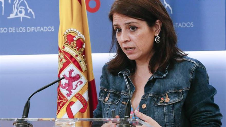 PSOE avisa de que el censo real del PP no son los 800.000 afiliados que dicen