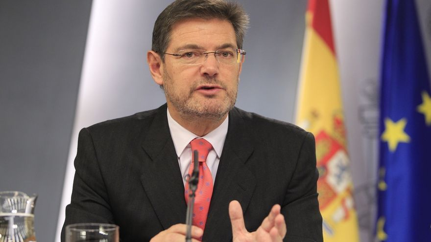 Catalá visitará este lunes Navarra para presentar las candidaturas del PPN a los ayuntamientos de Tudela y Corella