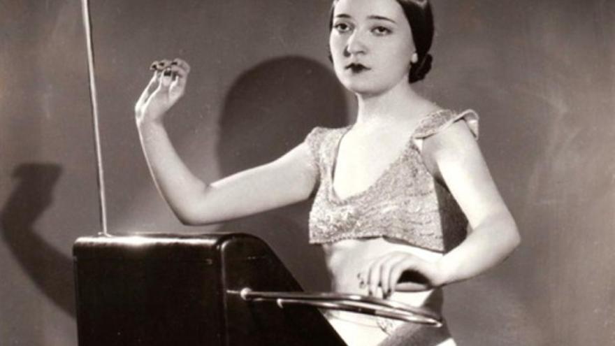 Clara Rockmore, pionera
