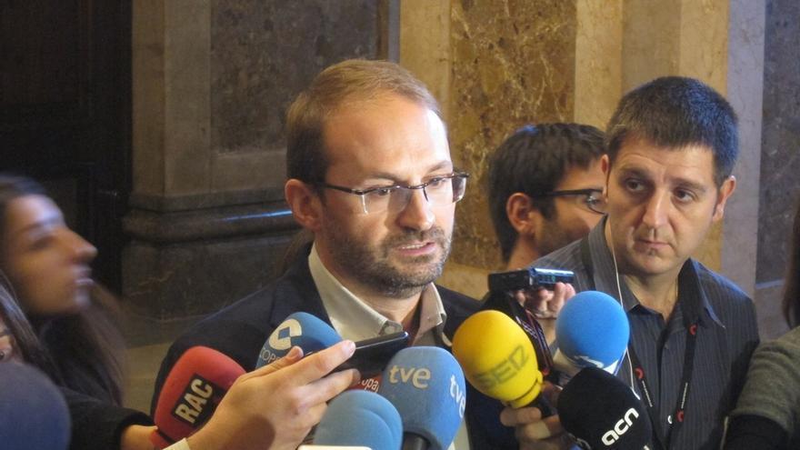 """Herrera afirma que Rajoy es """"el presidente de la corrupción, la desigualdad y el paro"""""""