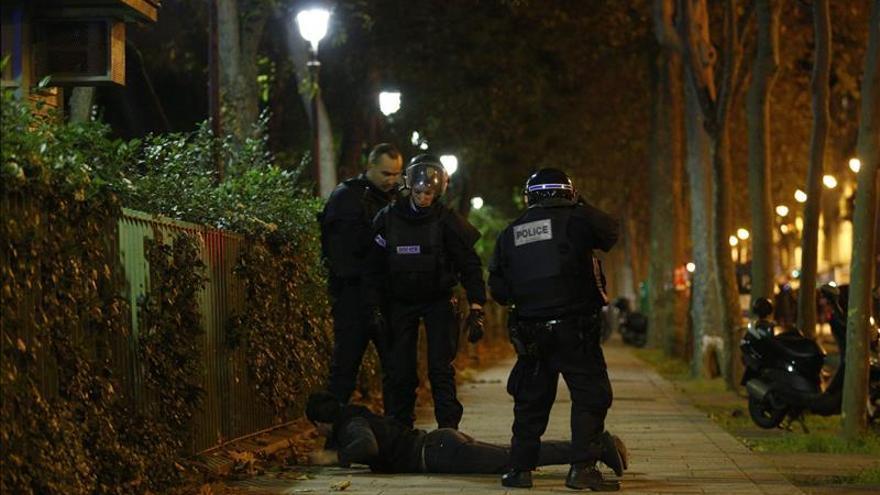 """Peña Nieto condena """"enérgicamente"""" los atentados en París"""