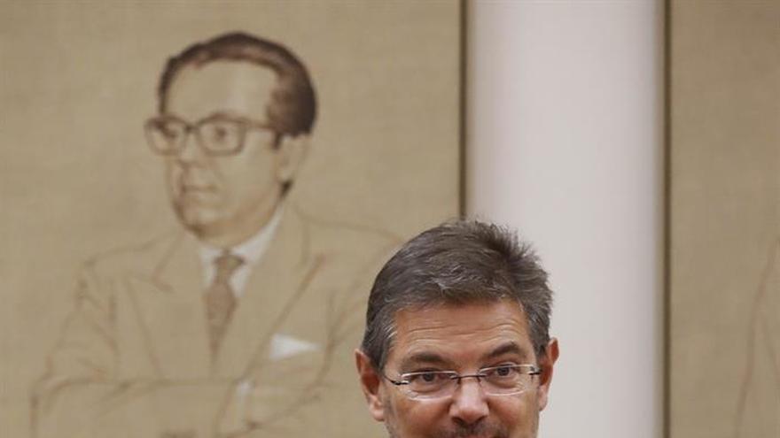 El PSOE pedirá explicaciones a Catalá en el Senado por los fallos de LexNET