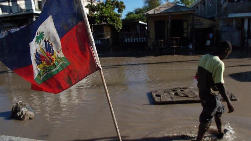 El 35 % de la población haitiana, unas 3,67 millones de personas, necesita de asistencia urgente para satisfacer sus necesidades básicas de alimentación, según datos de la ONU del comienzo de octubre.