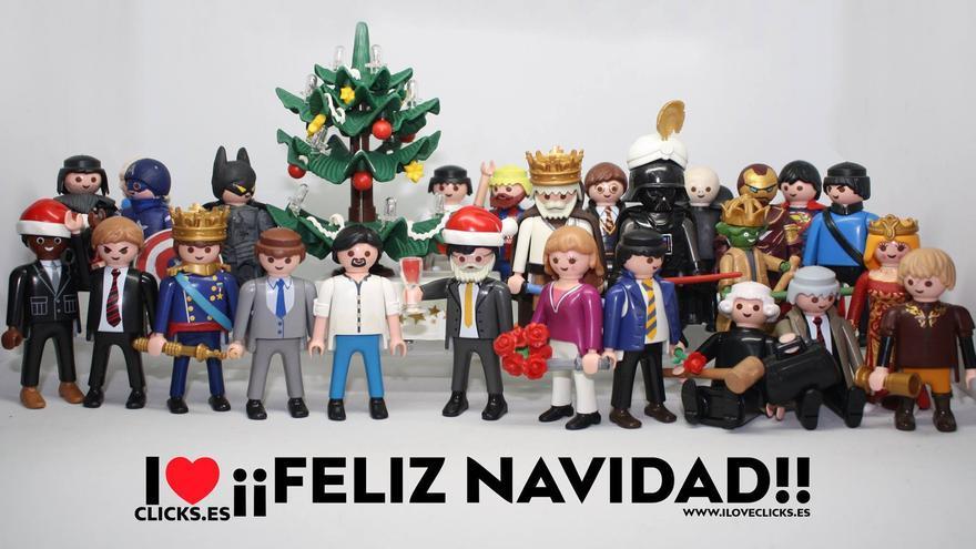 I love ¡¡Feliz Navidad!!