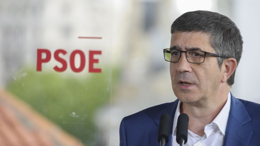 El PSOE replica a Rajoy que no es que la corrupción afecte al PP, sino que la lleva en su ADN
