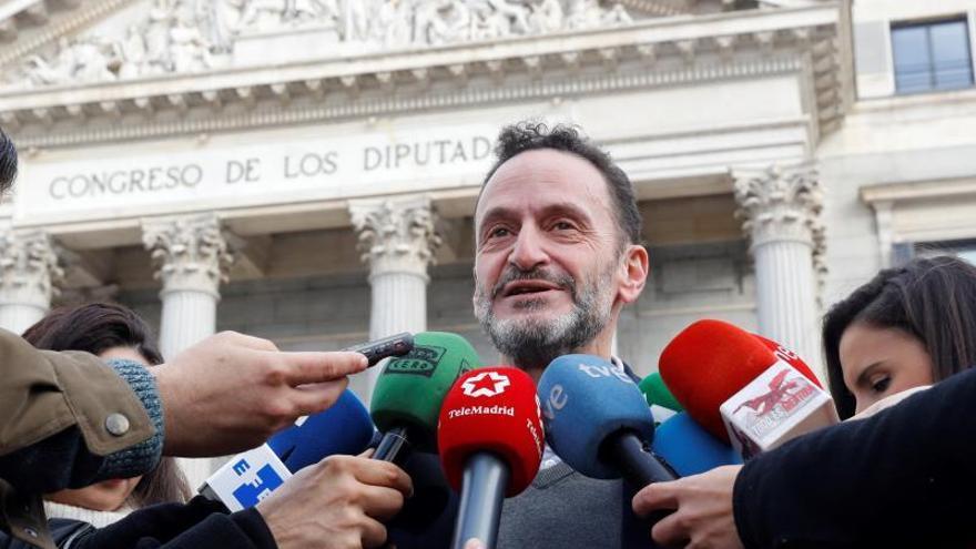 """Ciudadanos propondrá """"un paquete de medidas naranjas"""" contra la corrupción"""