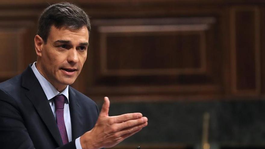 Sánchez acude a su primer Consejo Europeo confiado en avanzar ante migración