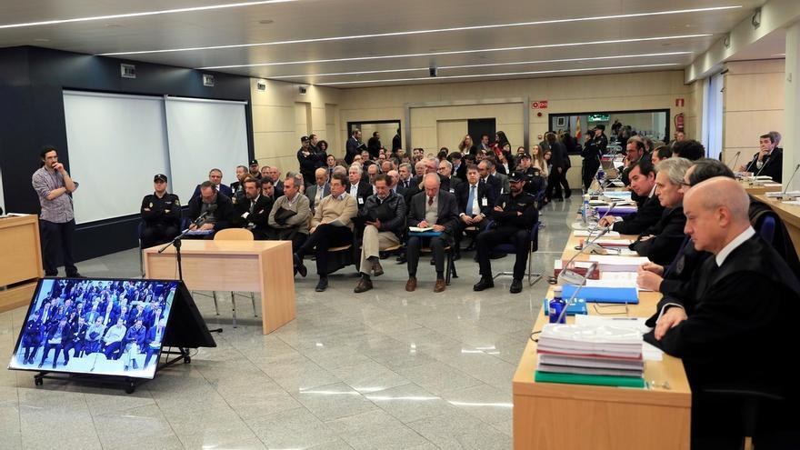 La Audiencia Nacional suspende temporalmente el juicio de Bankia por motivos de salud de la fiscal del caso