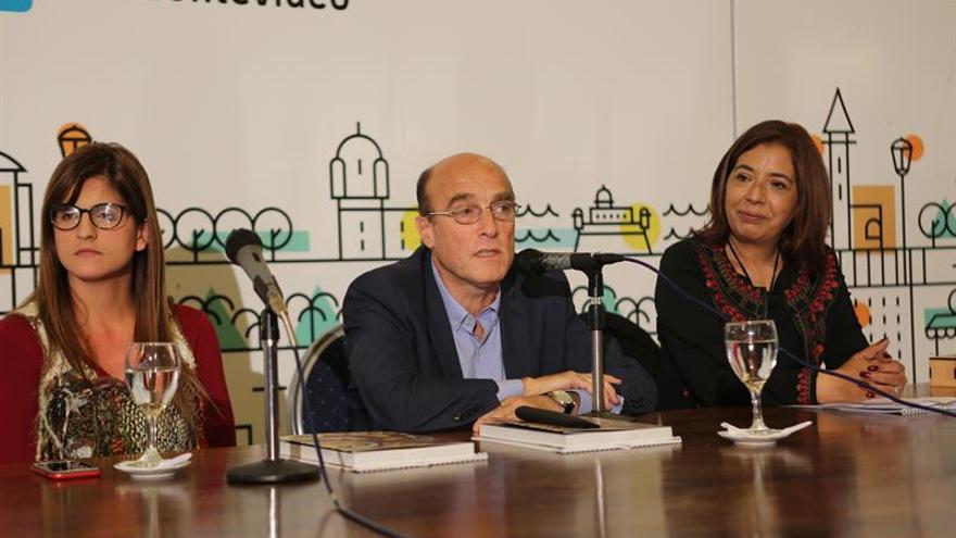Montevideo celebra el décimo aniversario del programa de alimentación saludable