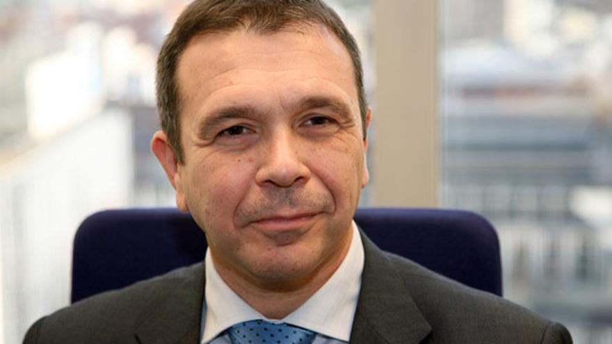 Miguel Rego, director general de INTECO (Foto: INTECO)