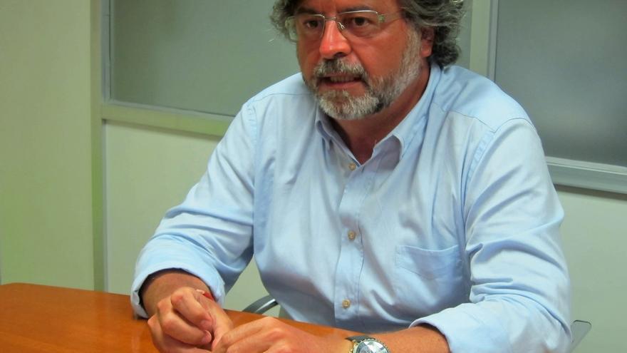"""Castellà (Demòcrates) tras la decisión de enviar a prisión a exmiembros del Govern: """"¡Malnacidos!"""""""