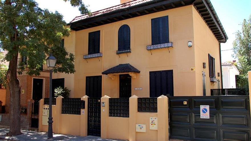 Dos barrios de Madrid, los más ricos de España