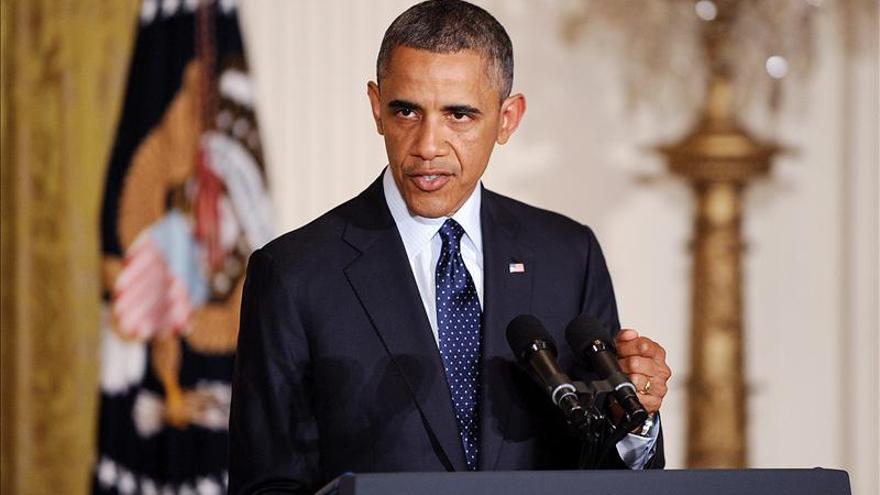 """Obama pide ayuda al Congreso para asegurar las embajadas y evitar """"otro Bengasi"""""""