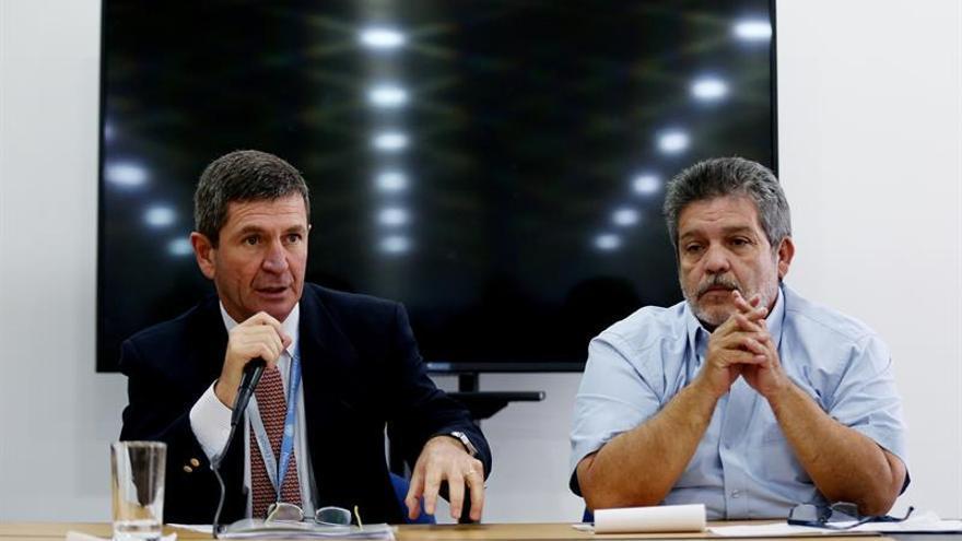 La verificación del cese el fuego en Colombia comenzará el 7 de noviembre