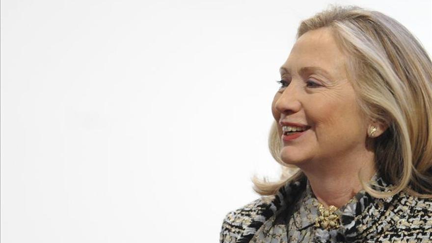 Clinton escribirá sus memorias e impulsará los derechos de la mujer tras su retirada