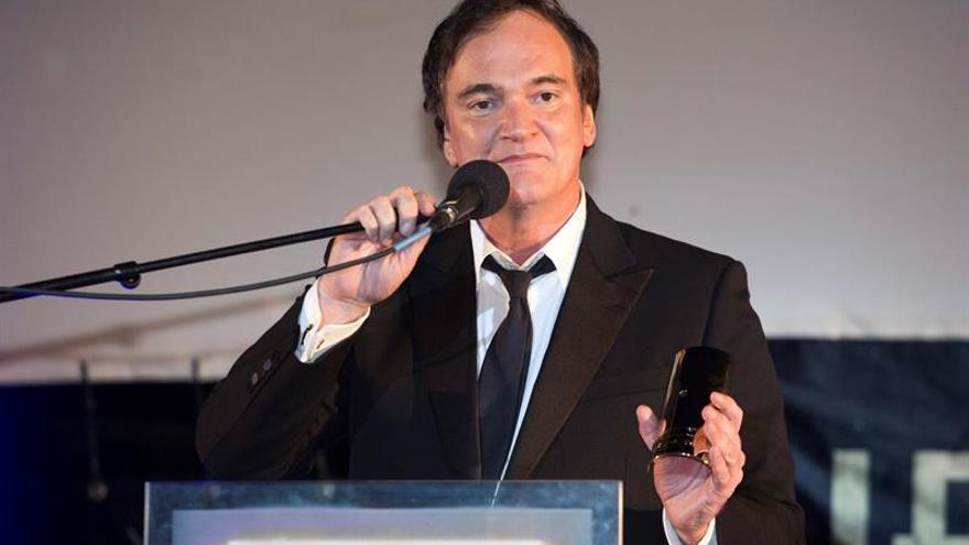 Tarantino planea un filme sobre los asesinatos de Charles Manson