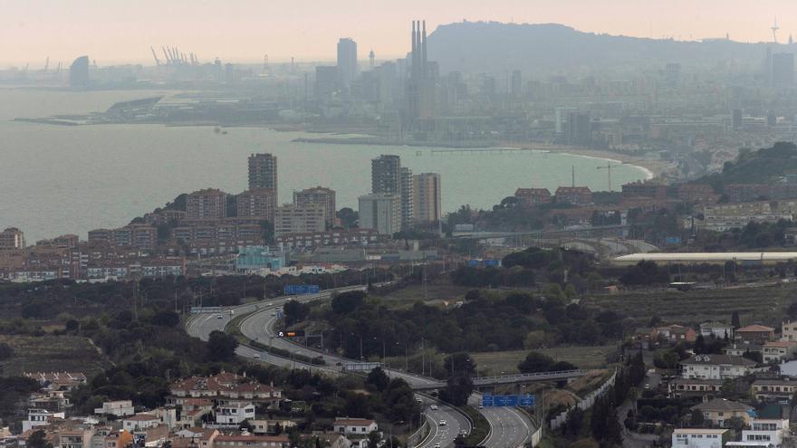 El 78 % de españoles pide aire más limpio en ciudades, según encuesta