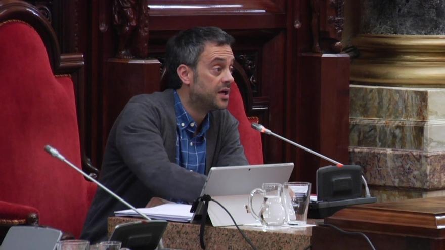 """El alcalde de A Coruña cree que Feijóo evidenció que la ciudad """"no es importante"""" para la Xunta"""
