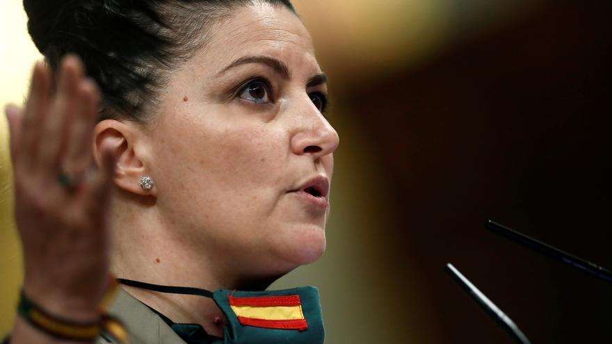 Vox acusa a TVE de esconder los ataúdes, adoctrinar a los ciudadanos y actuar al servicio del régimen