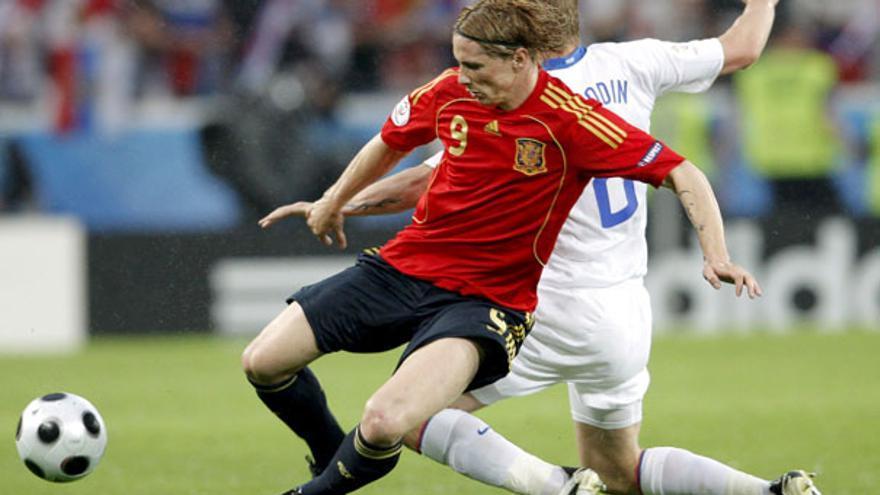 De la Selección española #16