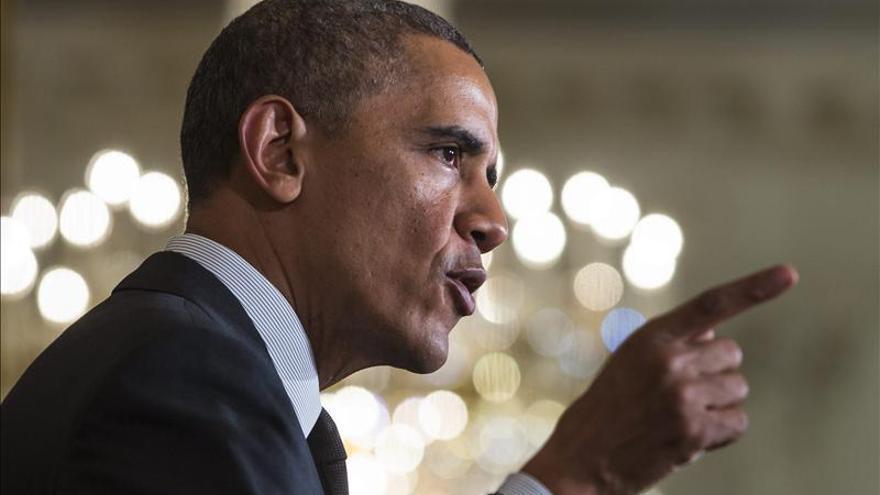 EE.UU. impone sanciones a cinco líderes por la violencia en la República Centroafricana