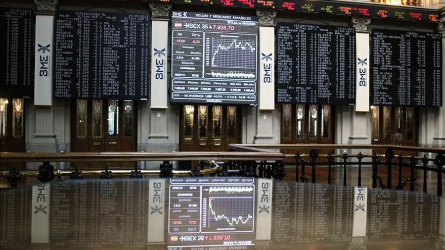 Los consejeros del IBEX se embolsaron una media de 562.000 euros en 2012