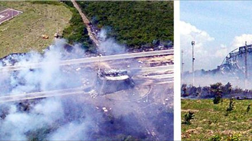 Brasil vigiló a agentes franceses que espiaban base de lanzamiento satélites
