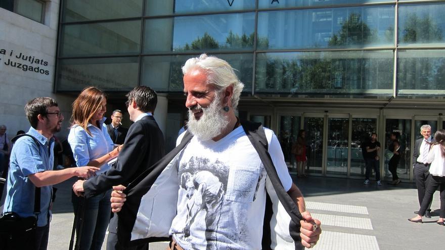 La Fiscalía pide 4.860€ de multa para Marcos Benavent, exgerente de Imelsa, por circular a 191 km/h en un tramo de 100