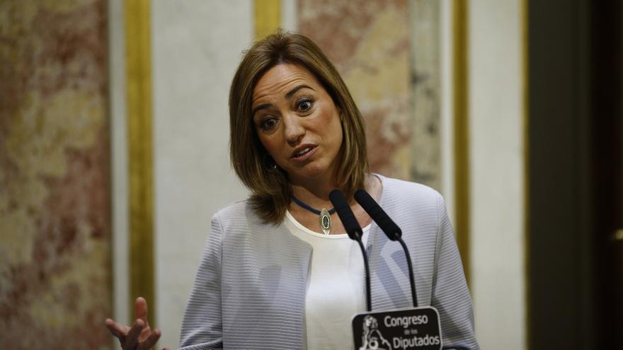 "Domènech lamenta la ""sorprendente e impactante"" muerte de Chacón"