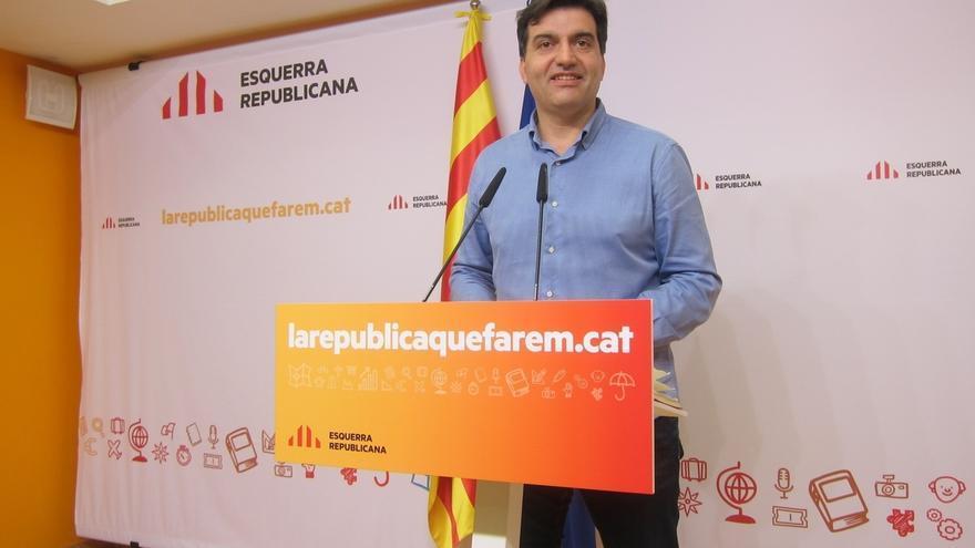 ERC avisa a la CUP de que solo habrá referéndum si da un sí definitivo a los Presupuestos